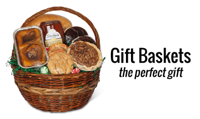 Gift Baskets the Perfect Gift