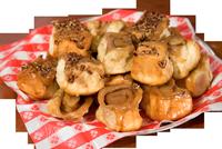 stickie-buns