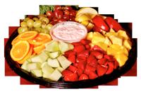 fruit-tray